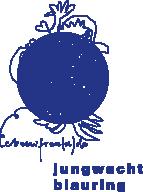 Jungwacht Blauring Logo
