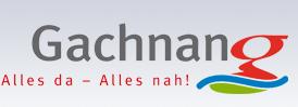 Logo Gemeinde Gachnang