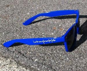 Jubla-Sonnenbrille