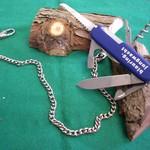 Shop: Taschenmesser Luchs