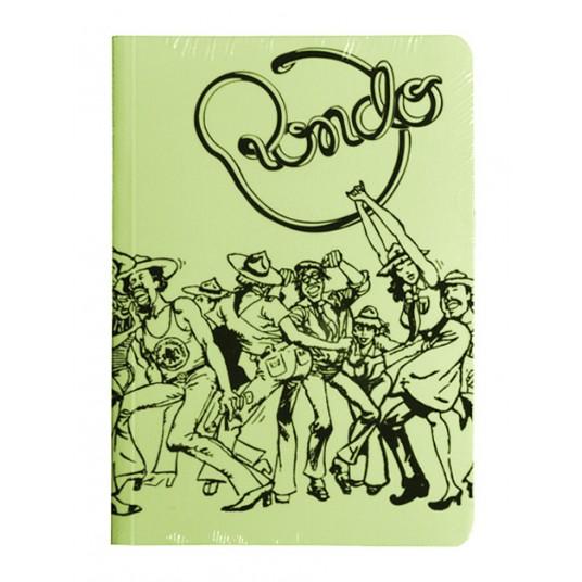 Shop: Rondo