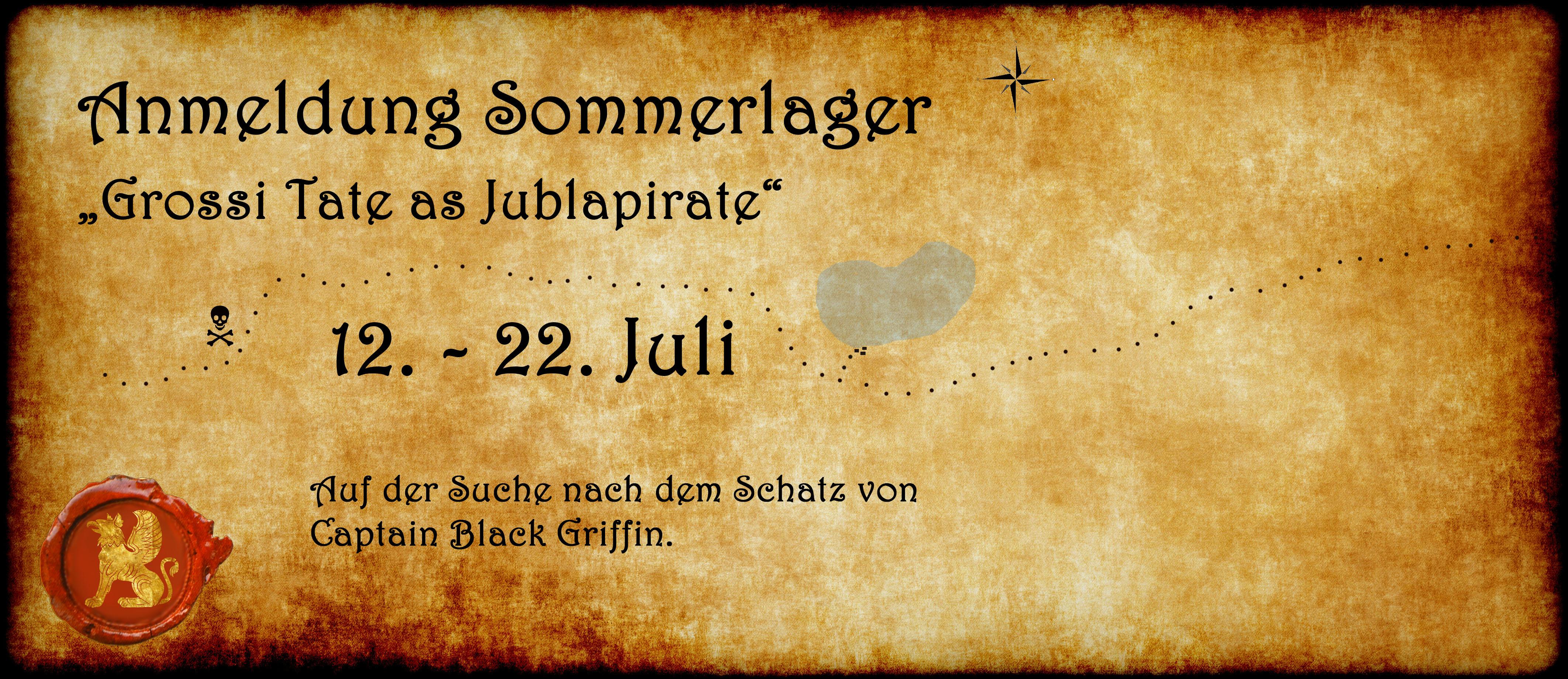 Titelbild-Loader für Anmeldung Sommerlager